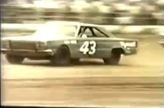 Video: A Day In The Life Of Richard Petty Circa 1967