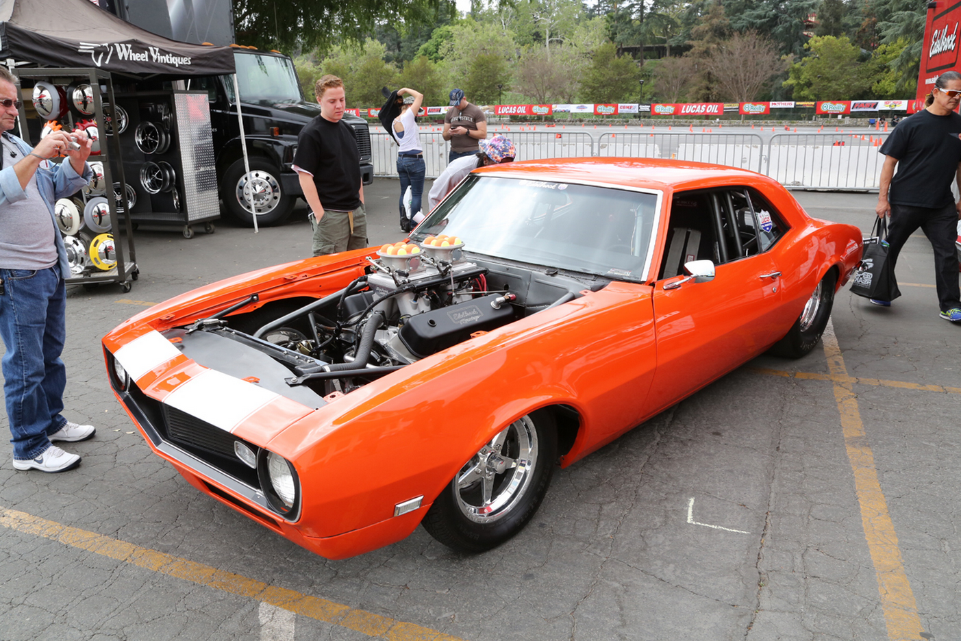 BangShift.com Street Machine and Muscle Car Nationals 2014 - Our ...