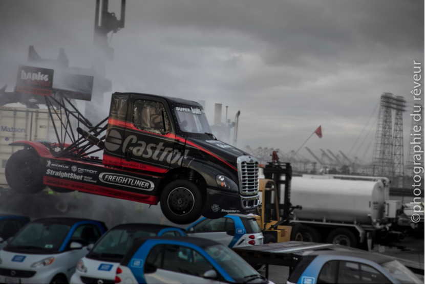 Big Rig Coming For You : Bangshift size matters two film coming we have the