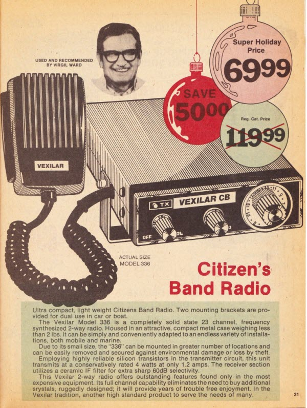Citizen's Band: The Internet of the 1970s