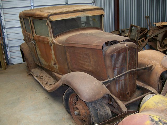 huge upcoming oklahoma auction has hundreds of old american cars hot rod project. Black Bedroom Furniture Sets. Home Design Ideas