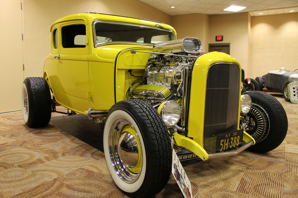 Gallery: The 2014 Buffalo Motorama – This Show Just Keeps On Truckin'!