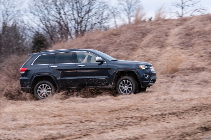 2014 jeep grand cherokee overland diesel bangshift review. Cars Review. Best American Auto & Cars Review