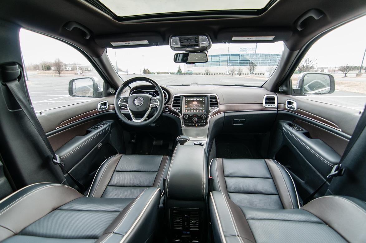 Worksheet. BangShiftcom 2014 Jeep Grand Cherokee Overland Diesel