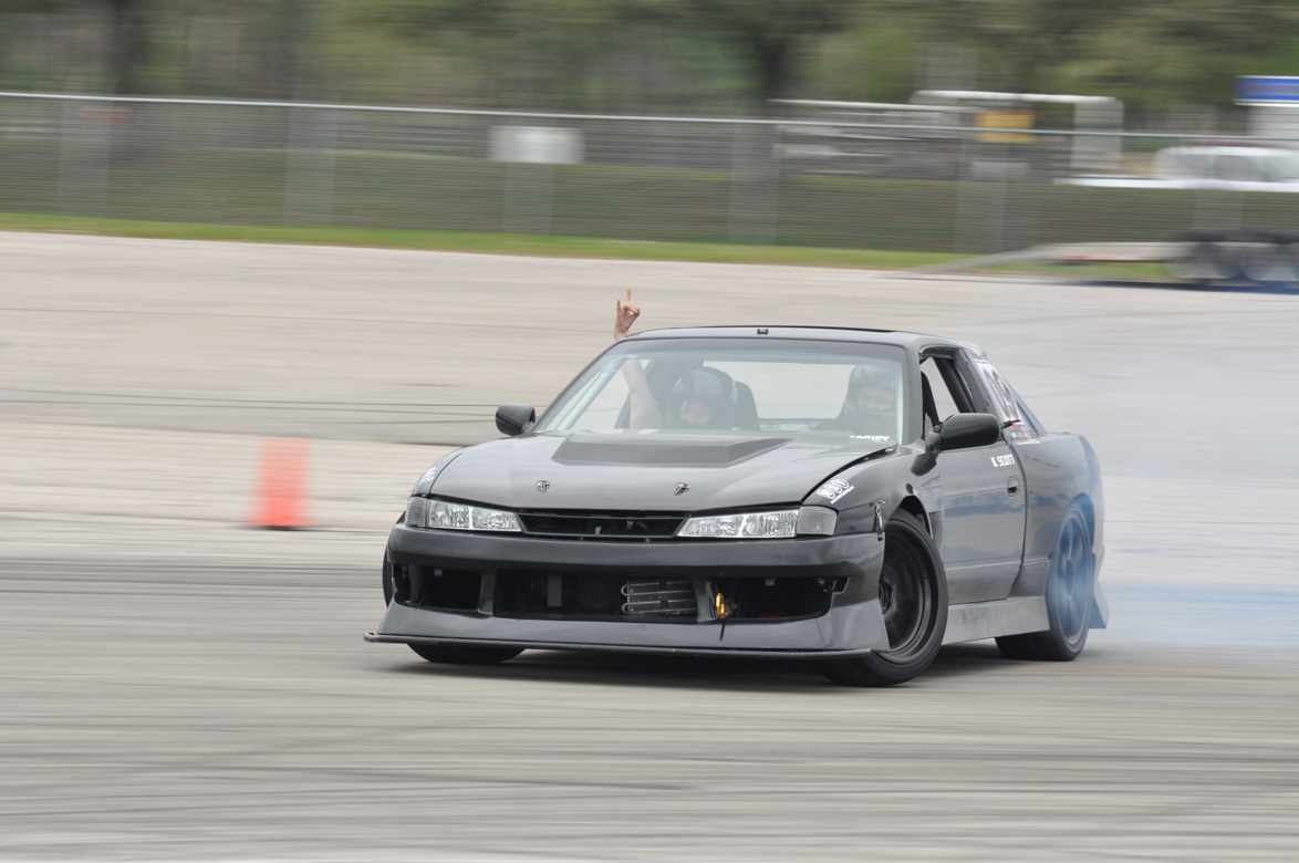 Our Last Blast Of Action Photos From The Lone Star Pro Am Drift Series In Texas