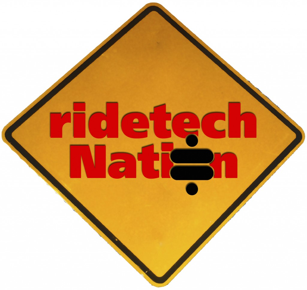 """RideTech Launches """"RideTech Nation"""" Program Where You Can Get Paid To Win Running RideTech Components"""