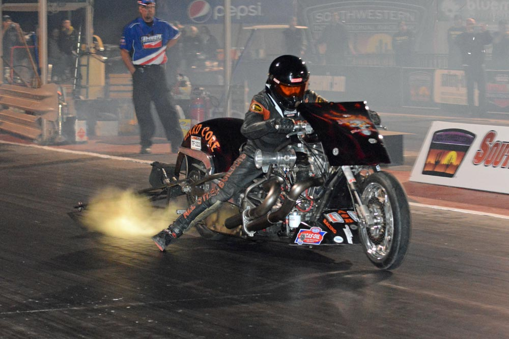 IHRA Nitro Jam Tucson Race Gallery – Funny Cars, Fuel Altereds, NItro Harleys, Sportsman Action, More!