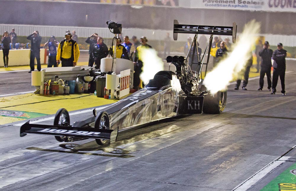 BangShift.com Al-Anabi Racing and 2013 NHRA Top Fuel Championship ...