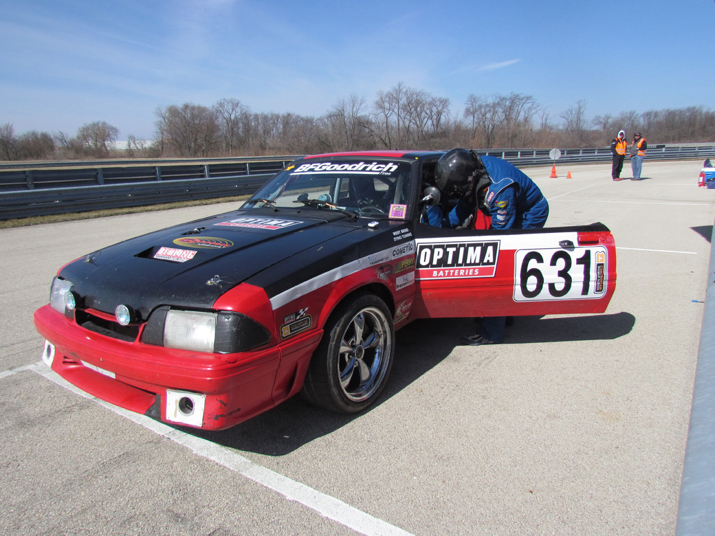 ChumpCar World Series Invades Autobahn Motorsports Park In Illinois – Full Story And Photos Here