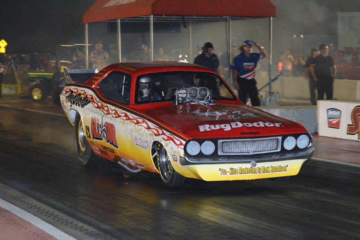 IHRA San Antonio 2014 – More Nitro Soaked Photos From The Drags!