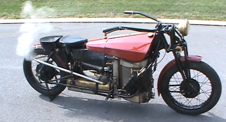 Steam Powered Motorcycle For Sale Steam Powered Motorcycle
