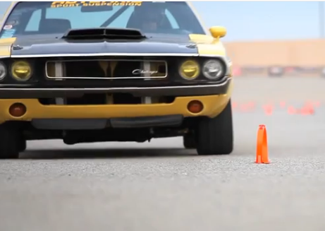 The Loop Video : Does The eMax Challenger Carry John Hotchkis To Victory Or Wreckage?
