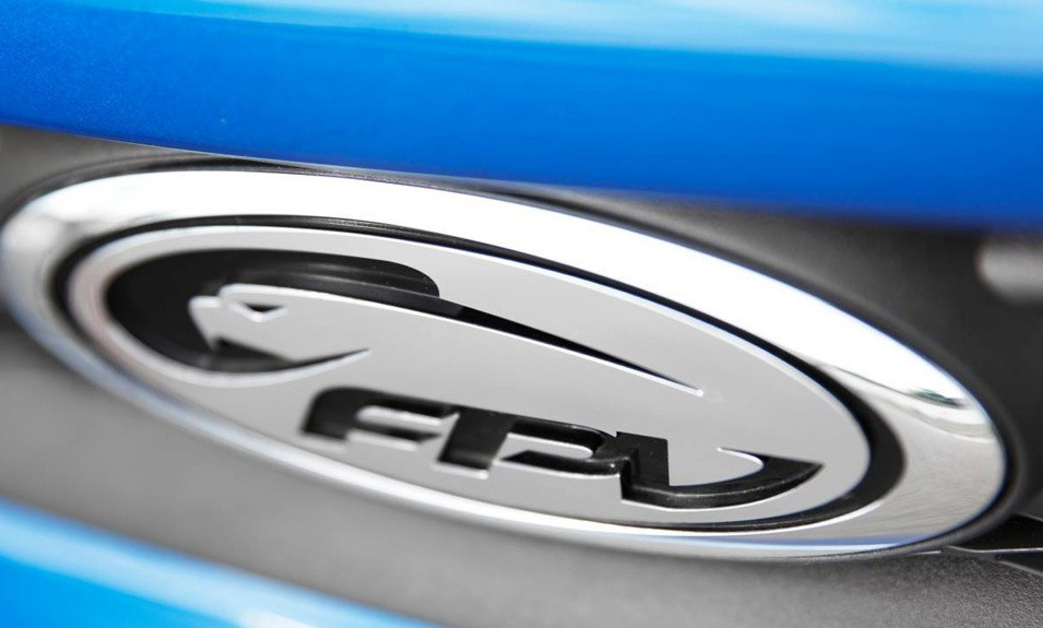 Out With Their Boots On: Ford Announces Final Falcon GT For Australian Market – We Lament It