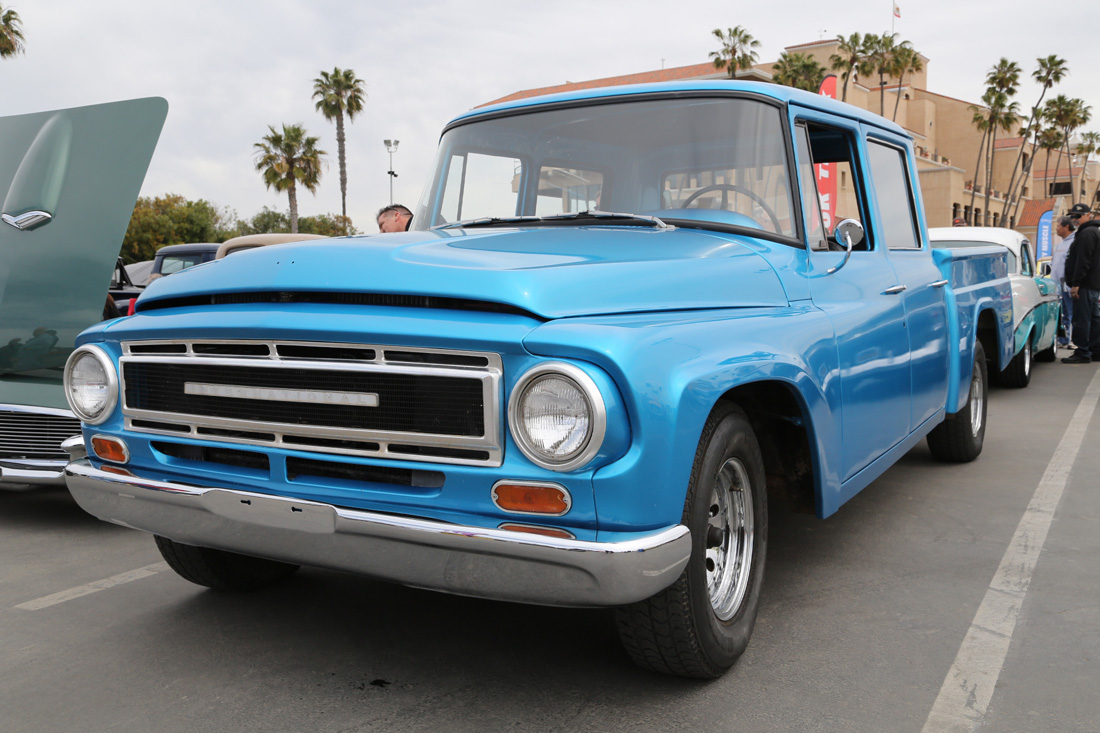 Here's A Collection Of The Coolest Trucks We Saw At Goodguys Del Mar 2014