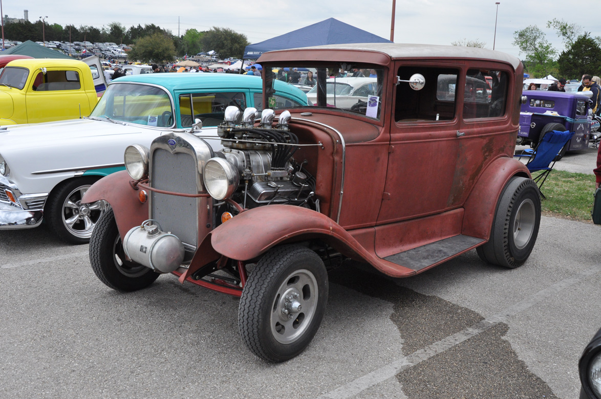 Lonestar Round Up 2014 – More Cool Stuff You Haven't Seen Yet – Patina to Polish Right In Here!