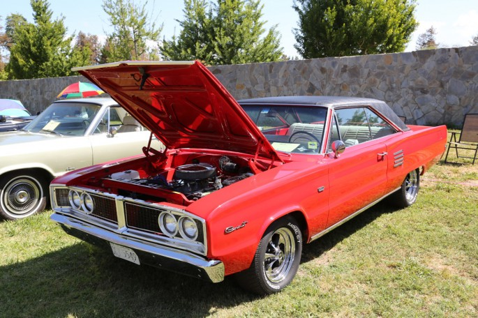 ... Performance West Spring Fling: The Biggest Mopar Show In The West