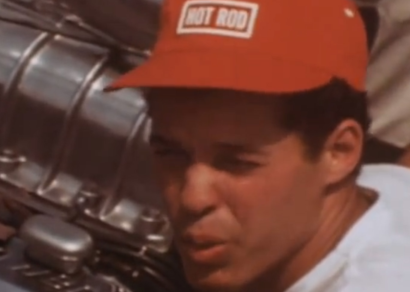 This 1965 Film – The Hot Rod Story Drag Racing – Is Officially The Best 1960s Drag Movie We've Seen
