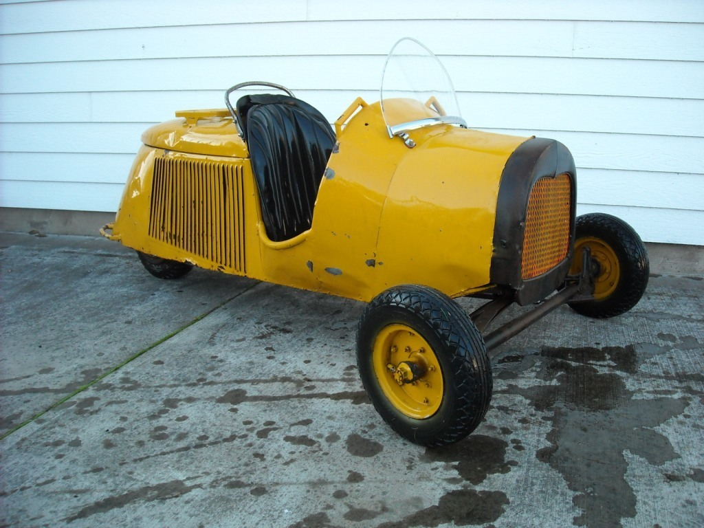 Scoot Car For Sale