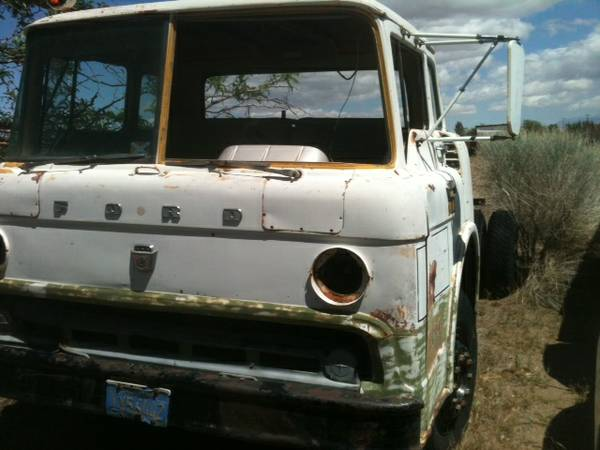 BangShift com Check Out This Pair Of Fords We Found On Craigslist