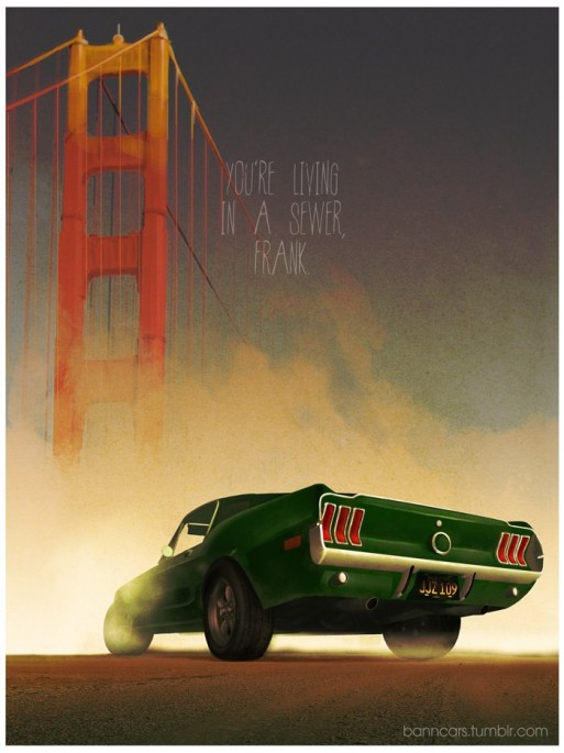 Cars movie posters