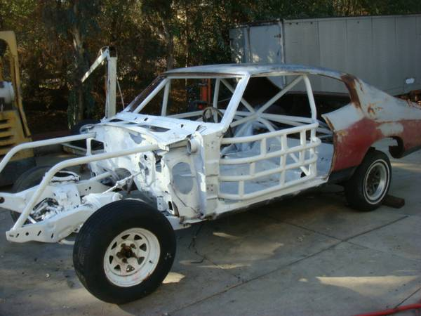 BangShift com Does Seeing A Restorable Or Hot Rod Worthy