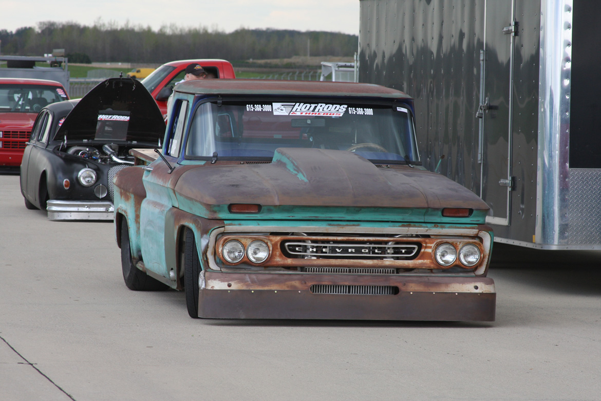 Land Speed Gallery: The East Coast Timing Association Spring 2014 Meet