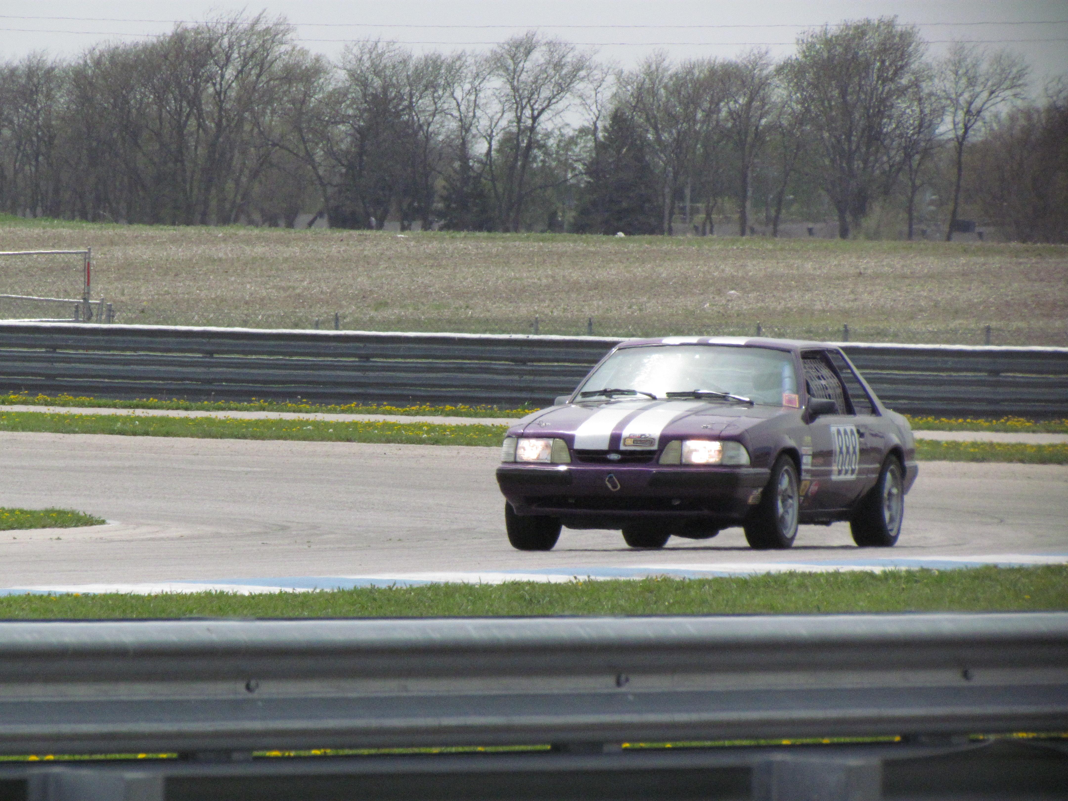 Kool –Aid & Cool Cars: Chump Car Race Report From Motorsports Park Hastings, Nebraska