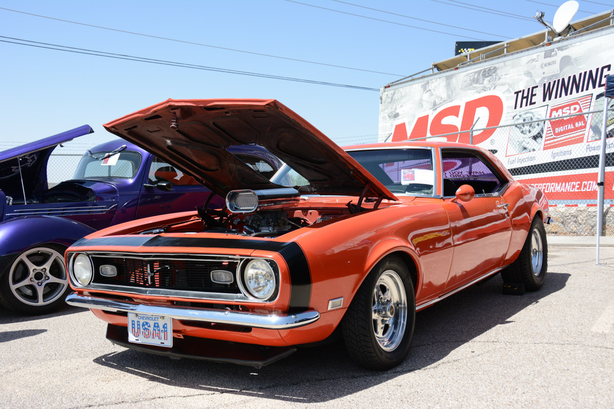 10th Annual MSD Employee Appreciation Car Show Photos – These Might Be The Coolest Employee Cars Ever