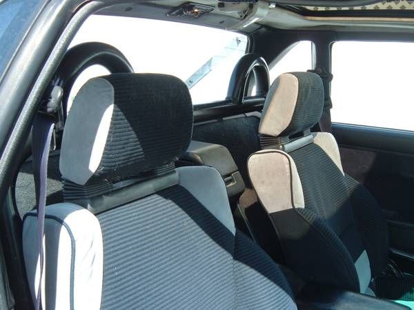 This Is Not A Roll Cage! Roll Bar vs. Roll Cage: We Show You What's What.