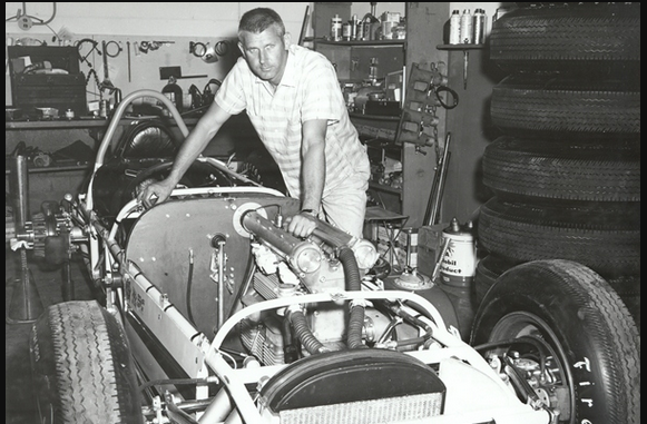 """AJ Watson Dies At Age 90 – """"The Wizard Of Indy"""" – One Of The Most Prolific Car Builders In Indy 500 History"""