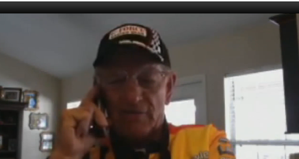Video: Don Garlits Talks About His First Visit To The Track With The SR-37 Electric Dragster And Why He Believes In The Project