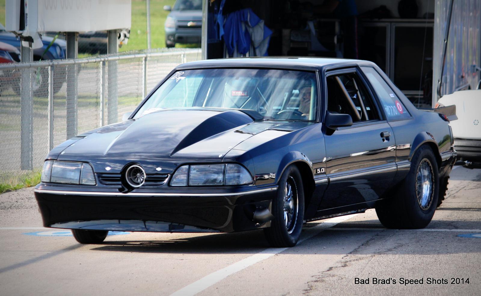 Radial Revenge Tour Tulsa Raceway Park – Small Tire Warfare In Oklahoma