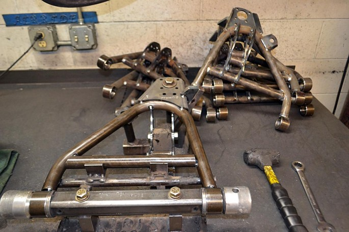 Ridetech Welding Room 009