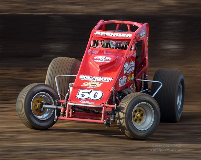 USAC CRA Perris Auto Speedway Sprints, Outlaws, Midgets, And More 024