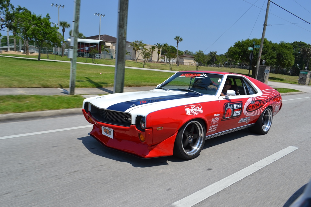 USCA Daytona Gallery: Big Fun On The Tall Banks Of A Legendary American Racetrack – Pro Touring Gets Real