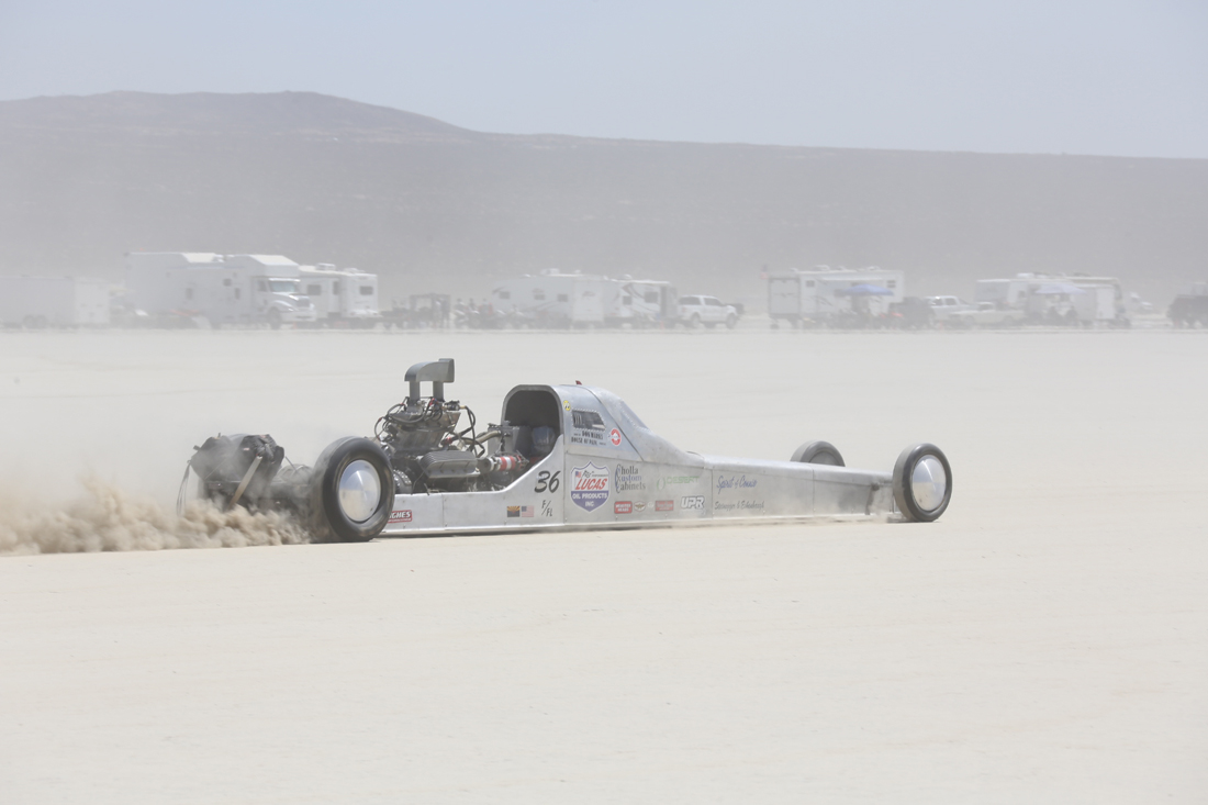 Event Gallery: The SCTA's May El Mirage Meet – Big Speeds On The Famous Dry Lake