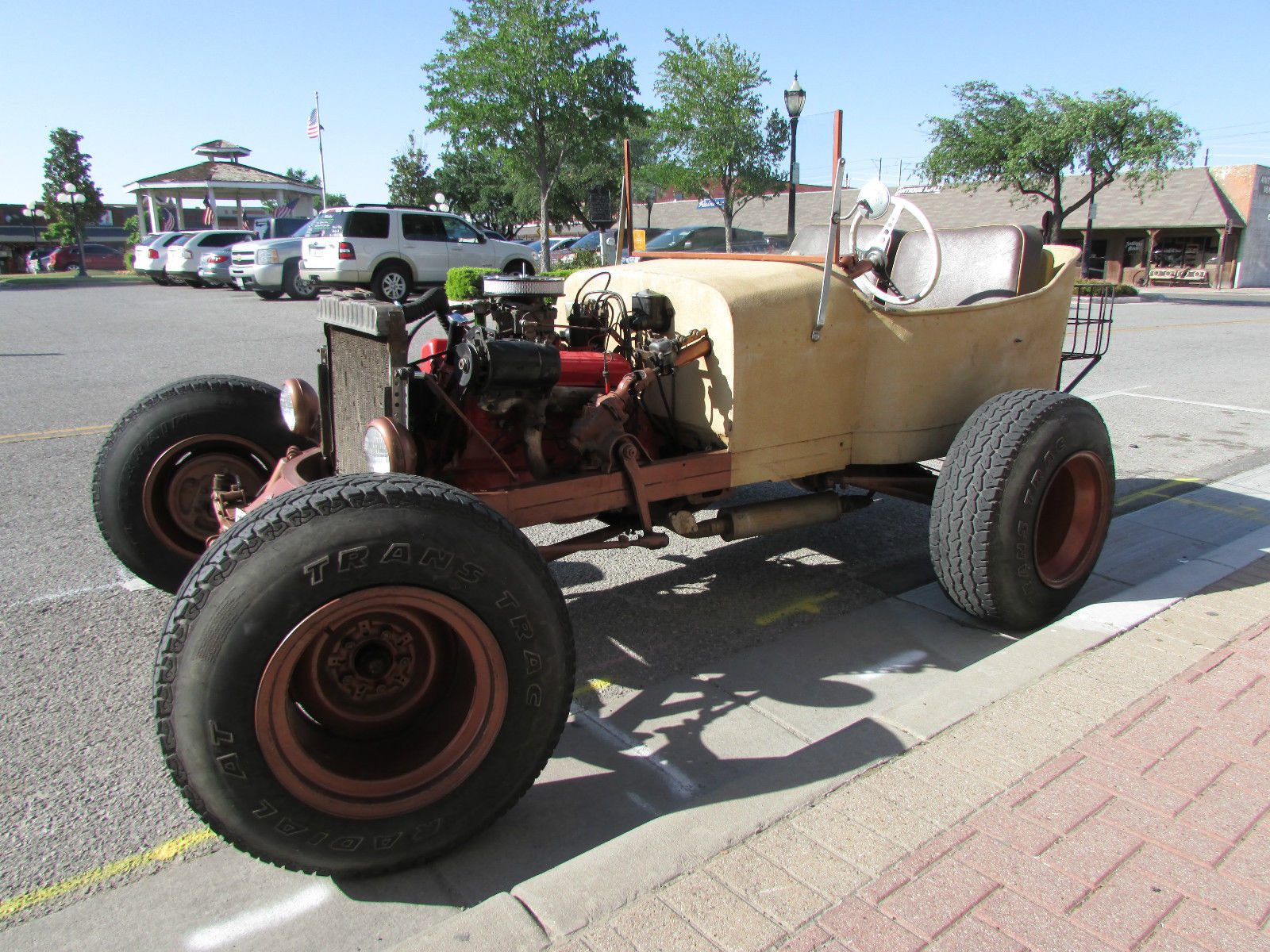 eBay Find: This Sand Buggy Was Built In 1965 And Is A Perfectly Preserved Piece Of Dune Running History