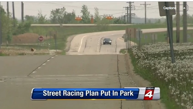 Michigan City Sends Street Outlaws Crew Packing – Crew Says Races Are Fake, Racers Disagree