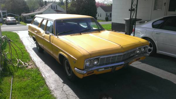 Screw Your Prius and Buy This Impala! This Is How You Sell Your Car on Craigslist!