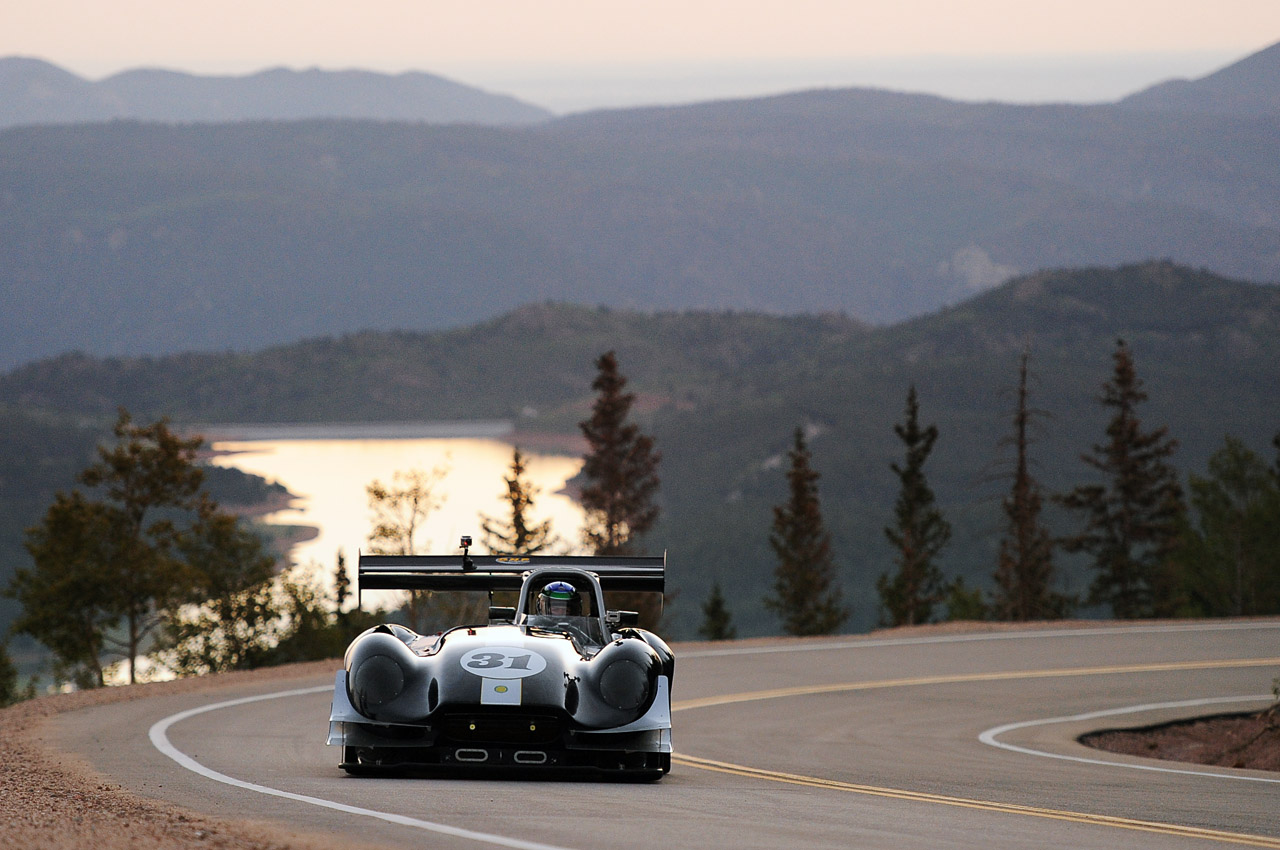 Knoop-Mann Special Will Run At Pikes Peak 2014 In The Unlimited Class