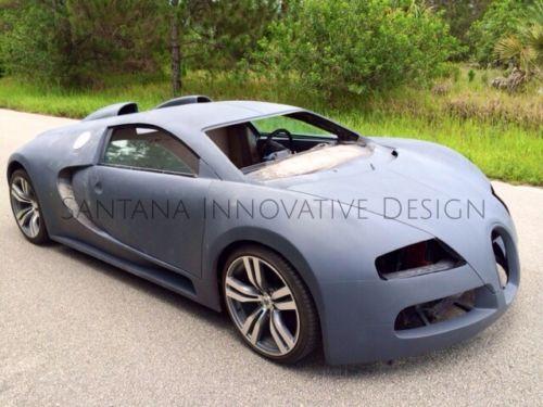 Kit Car Veyron