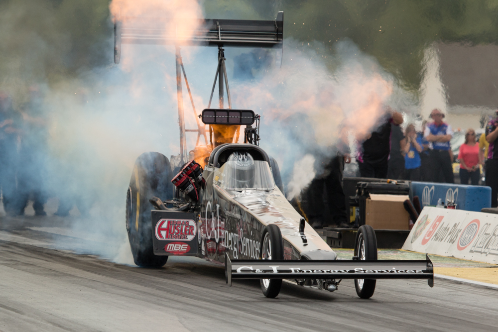 2014 NHRA New England Nationals Coverage: Hordes Of Fans, High Speed Action, Exploding Fuel Cars, In Photos
