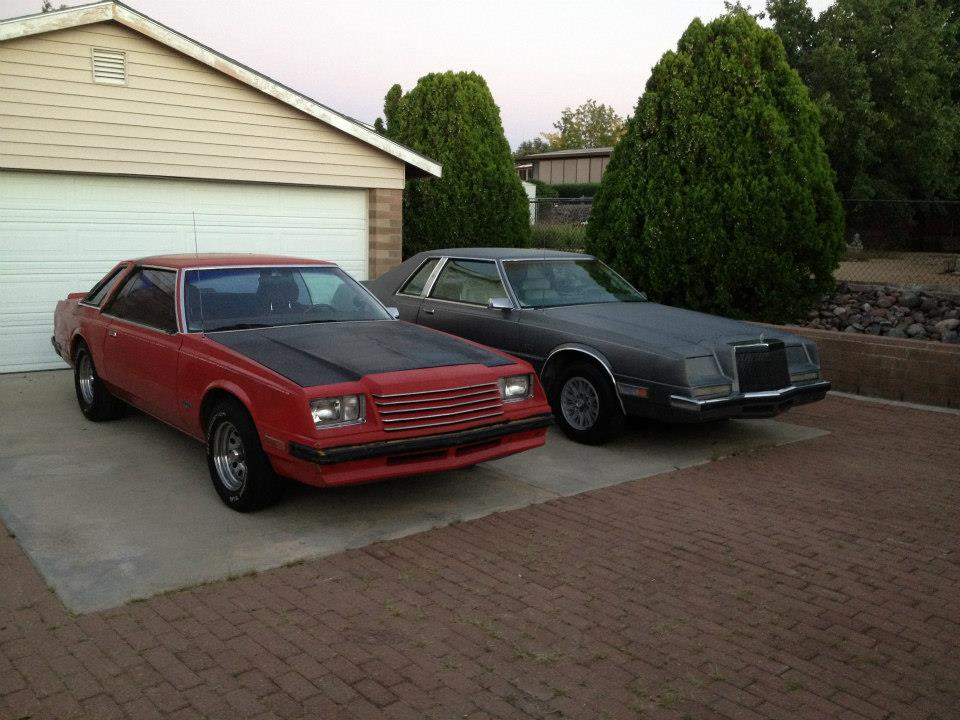 Project Raven: The History Behind Why I Adopted One Of The Most Unloved Mopars Ever