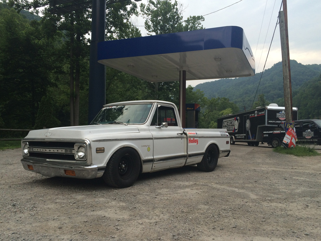 Power Tour 2014 Road Report: American Powertrain's Adventures On The Trail Of The Ultimate Gearhead Road Trip