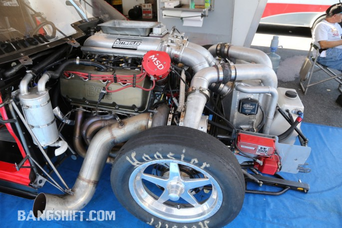 NMCA West Drag Racing Pit Shots, Camaro, Mustang, Pro Street, Outlaw, Drag Racing 091