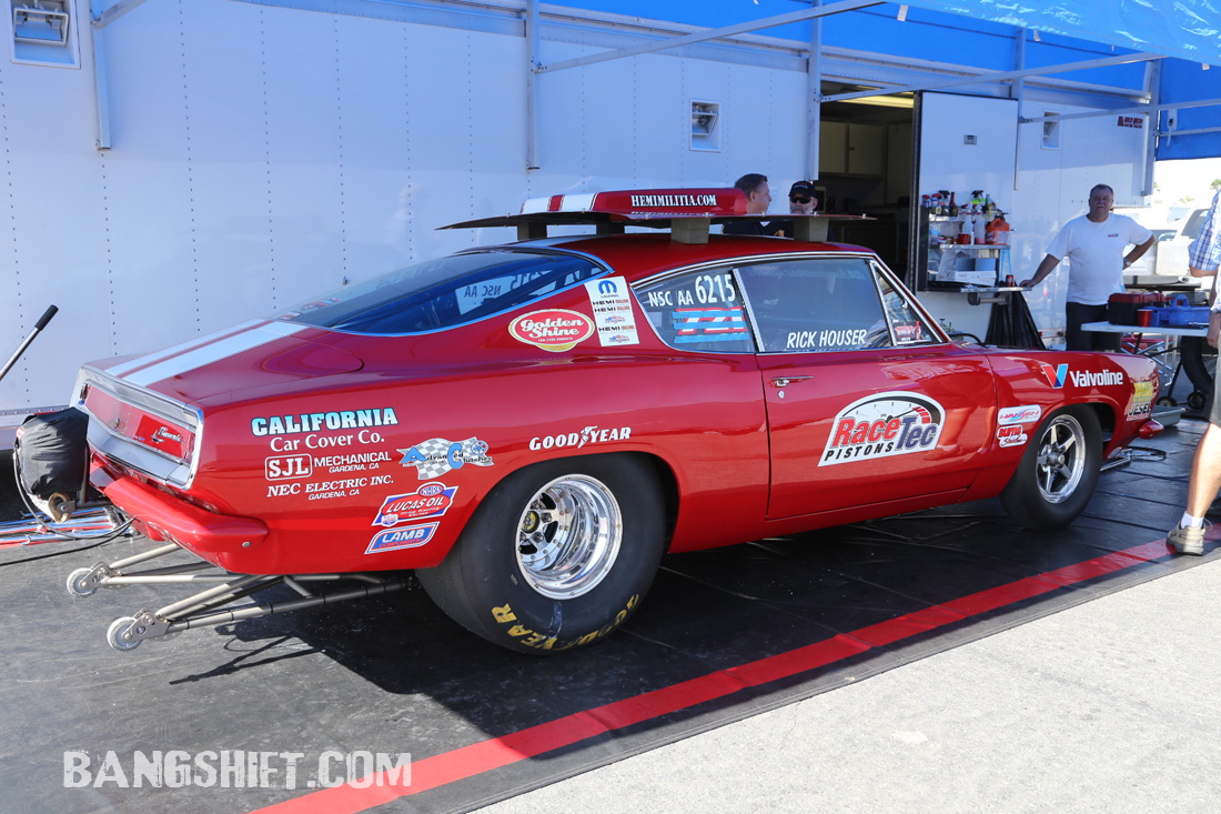 Camaros And Mustangs And Mavericks Oh My! The Last Of Our Photos From The NMCA West Coast Shootout