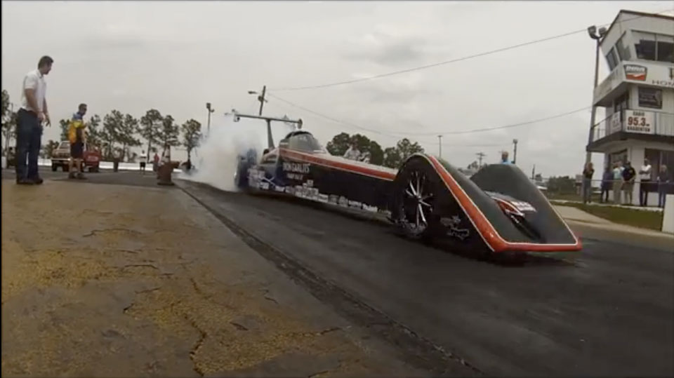 Don Garlits And The Swamp Rat 37 Electric Dragster Are On The Track Today In Search Of 200 MPH! Up To The Minute Updates Here!