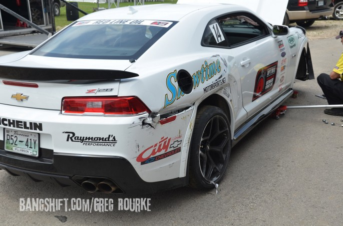 USCA Optima Face Off At Road America Search For The Ultimate Street Car Invitational Greg Rourke004