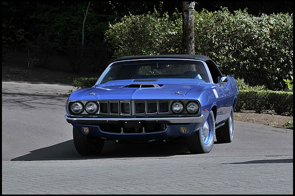 1971 Hemi 'Cuda convertible Sells For $3.5 Million – In Eight Minutes At Mecum Seattle – When/Where Does It Stop?