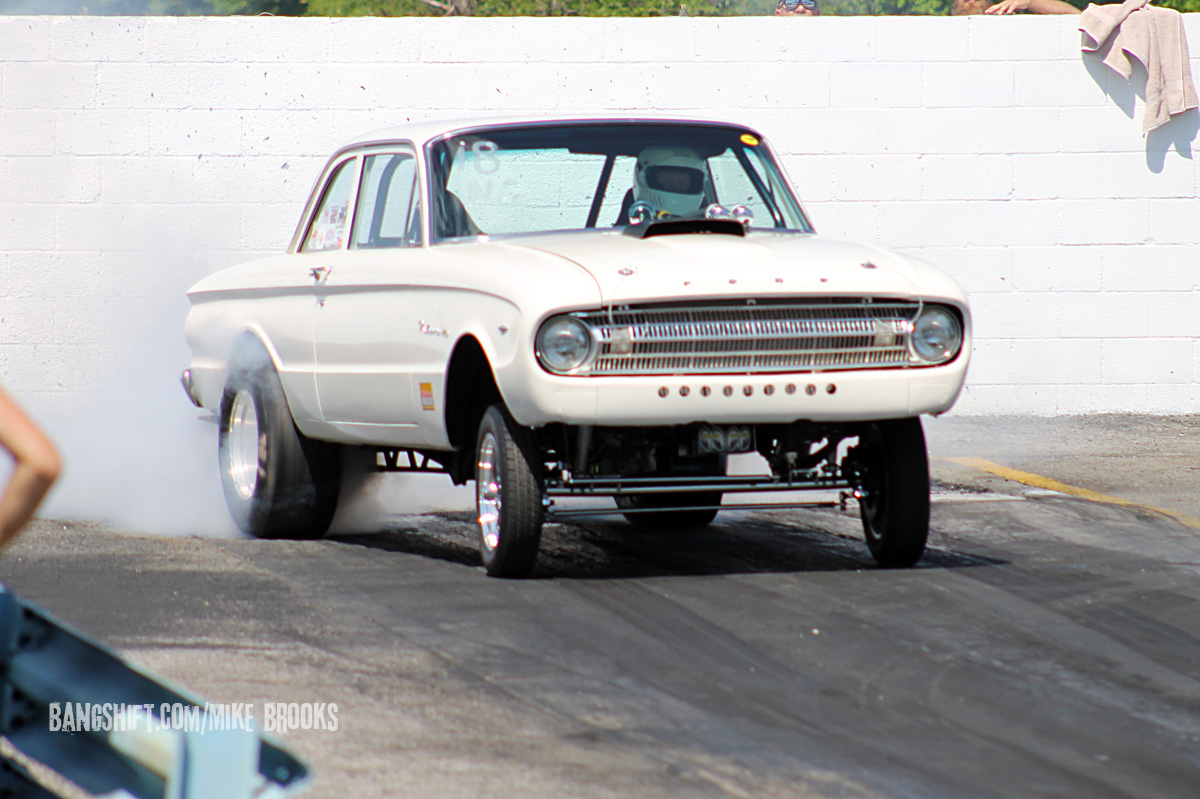 We Have Wheels Up Action Photos From The Thompson Gasser Reunion In Ohio
